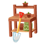 Gardening & The Earth